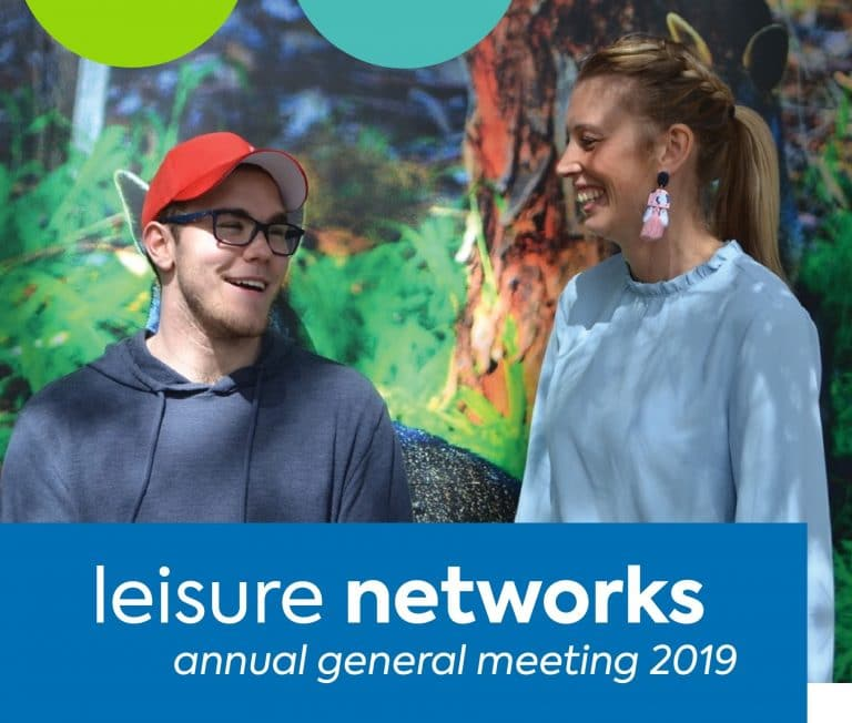 Image for : Leisure Networks announces 2019 AGM date