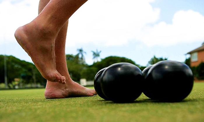Image for : Barefoot Bowls & Dinner - Teens