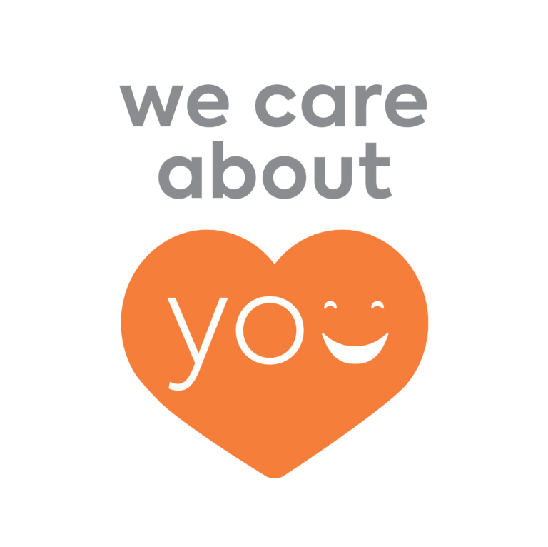Image for : We Care About You campaign launched